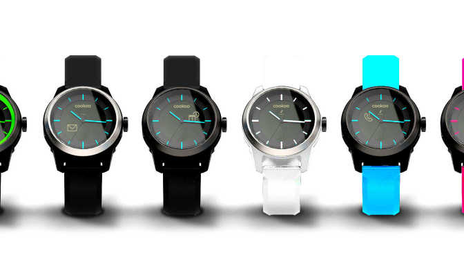 Cool Cookoo Watches