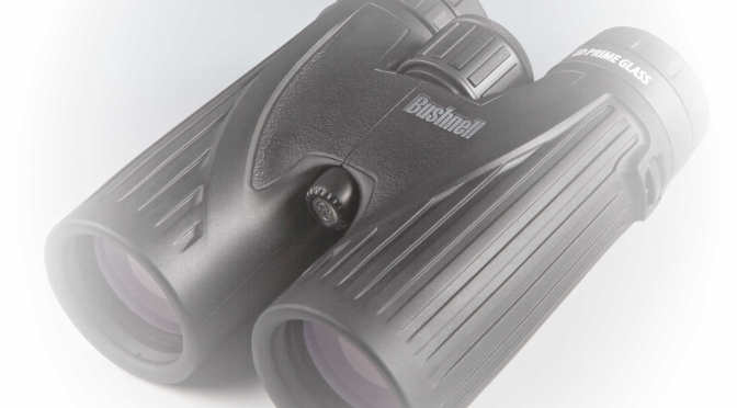 Presenting the Finest in Precision and Performance Optics-Bushnell Binoculars
