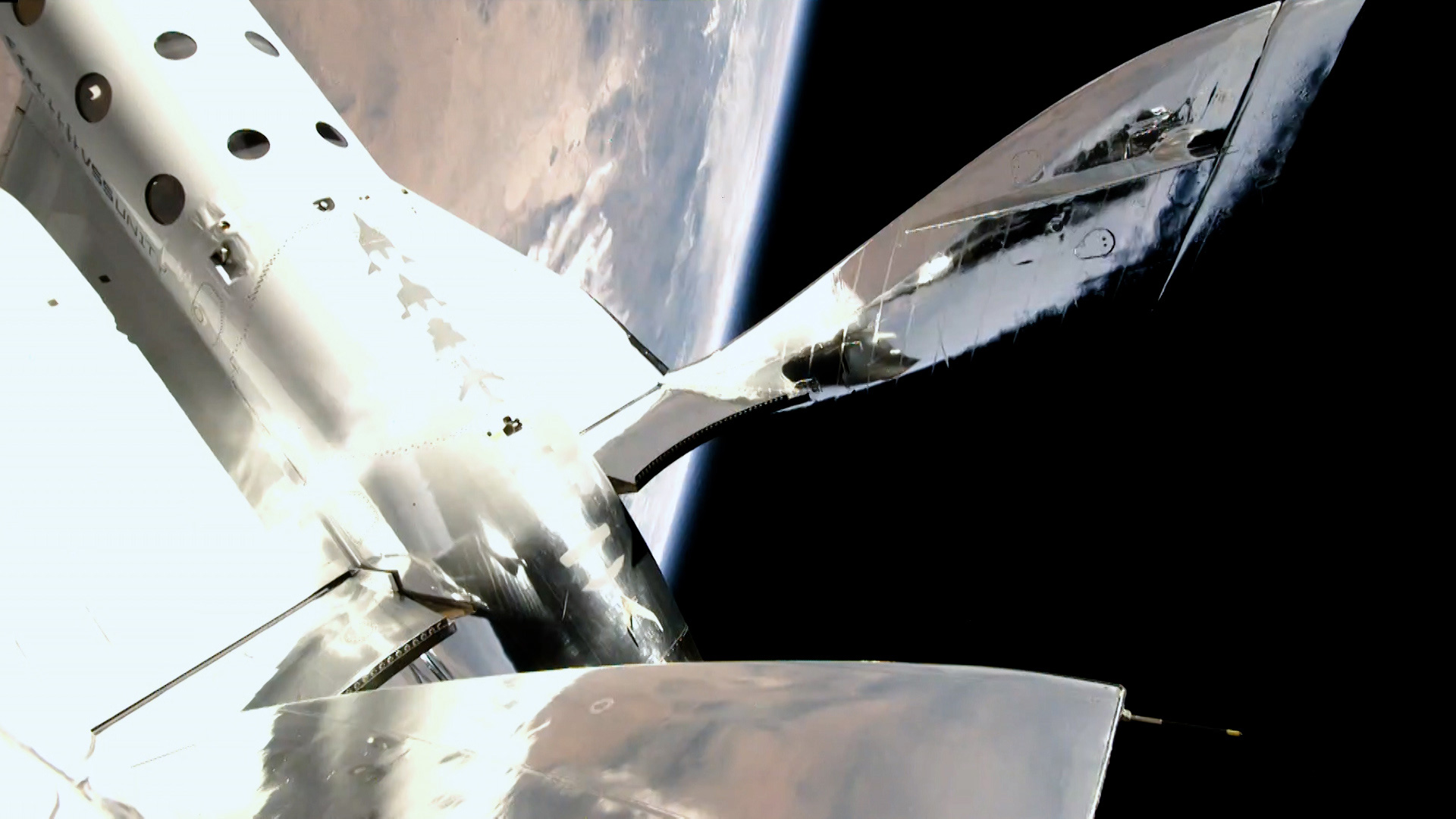 Virgin Galactic is postponing its first commercial space flight to mid-October
